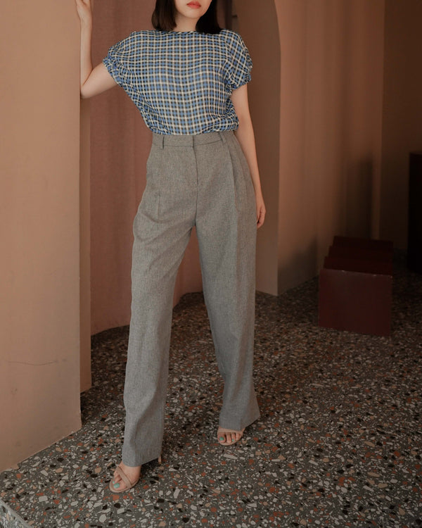 h-w vintage trousers