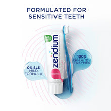 Load image into Gallery viewer, SENSITIVE TOOTHPASTE - 75ml