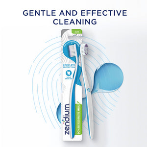 COMPLETE PROTECTION TOOTHBRUSH (SOFT) - 2 Pack