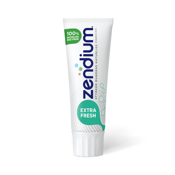EXTRA FRESH TOOTHPASTE - 75ml