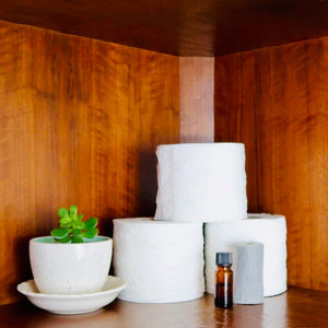 Discreet Bathroom Diffuser