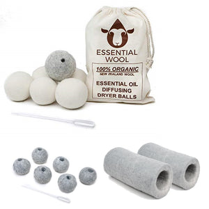 Essential Wool Starter Set
