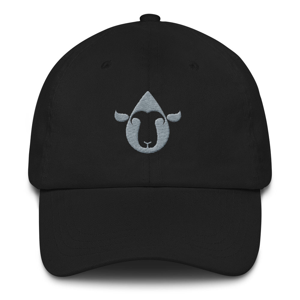 Essential Wool - Logo Ball Cap