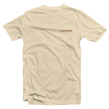 "Load image into Gallery viewer, ""COFFEEYANG"" TEE NATURAL"