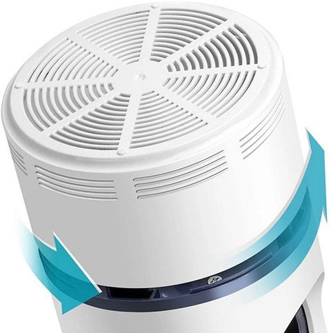 Using state of the art technology, designers have figured out a way to tap directly into their natural instinct and instantly trap mosquitoes, flies, and bugs in this rigorously tested and science-backed Trap-X™ Electric Mosquito Fly Bug Zapper Killer Lamp.