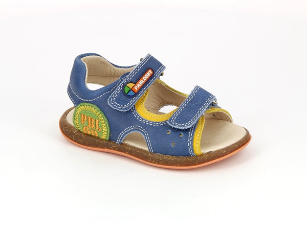 Toddler Asterix Sandals