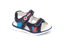Load image into Gallery viewer, Toddler Jonas Zafiro Sandals