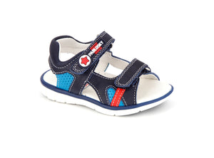 Toddler Jonas Zafiro Sandals