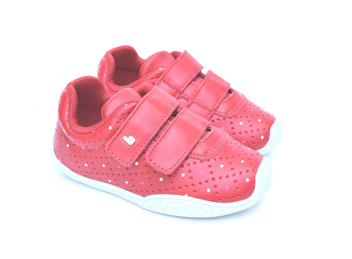 Toddler Sneakers II