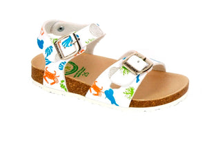 Fantasia Sea Life Sandals