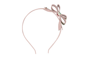 Secret Garden Bow Headband