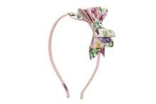Load image into Gallery viewer, Secret Garden Bow Headband