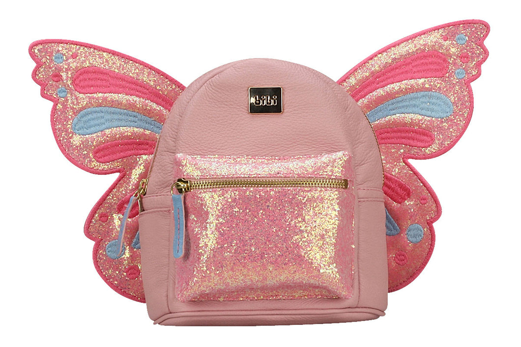 Wing Mini Backpack