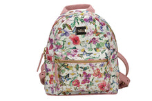 Load image into Gallery viewer, Secret Garden Mini Backpack