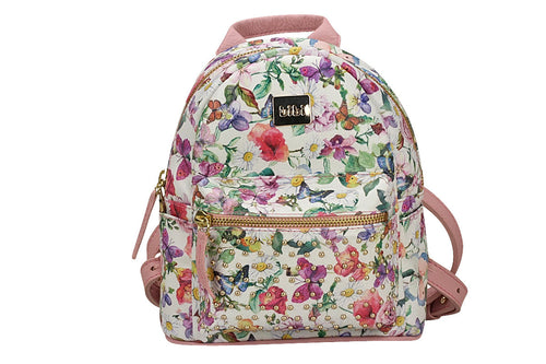 Secret Garden Mini Backpack