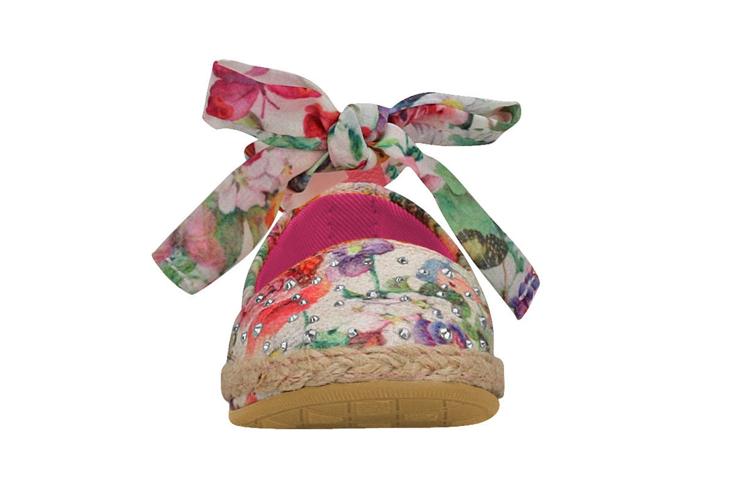 Secret Garden Espadrilles