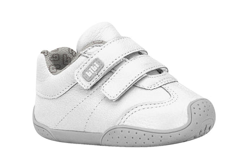 Classic Kids Sneakers with Velcro Straps
