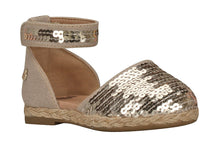 Load image into Gallery viewer, Toddler Espadrille Sequins