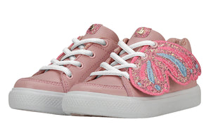 Wings Sneakers – by BIBI