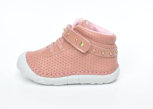 Toddler Bootie