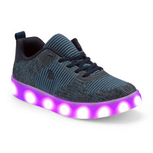 Load image into Gallery viewer, LED Light-up Sneakers