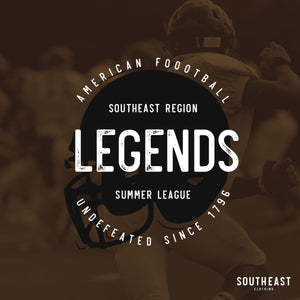 Legends Southeast Football