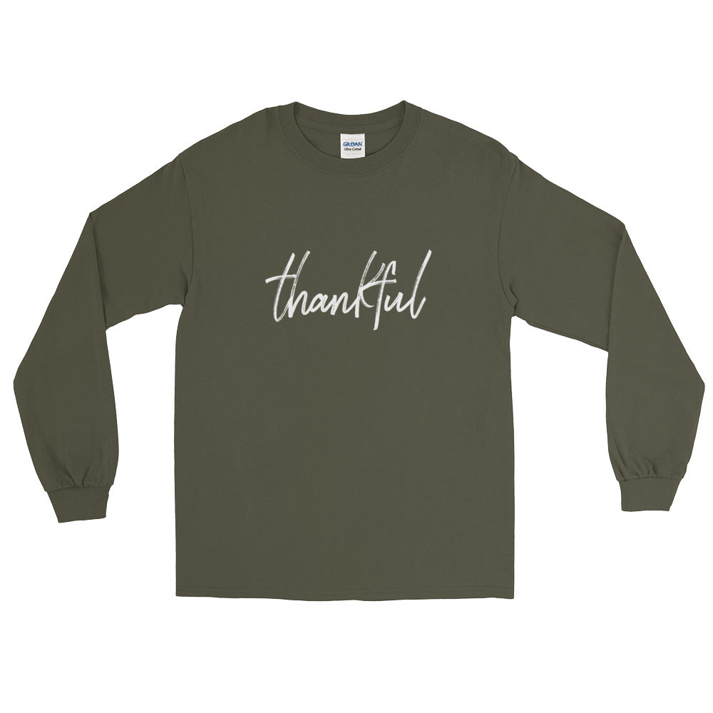 Thankful (Longsleeve)
