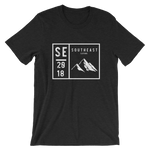 Southeast Label T