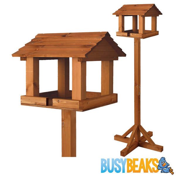 Elgin Bird Table
