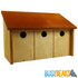 Troon Sparrow Terrace Premium Bird Nest Box