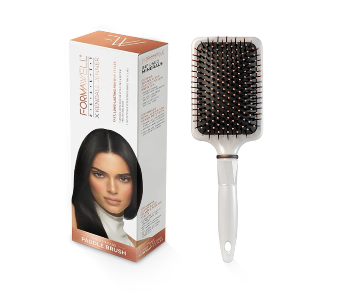 Formawell Beauty x Kendall Jenner Paddle Brush