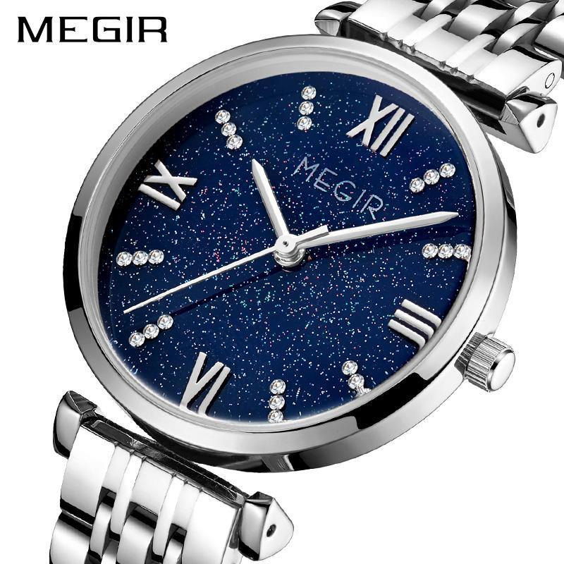 MEGIR MS7006--Mystery Flower  Forest Series- Starry Sky - MEGIR