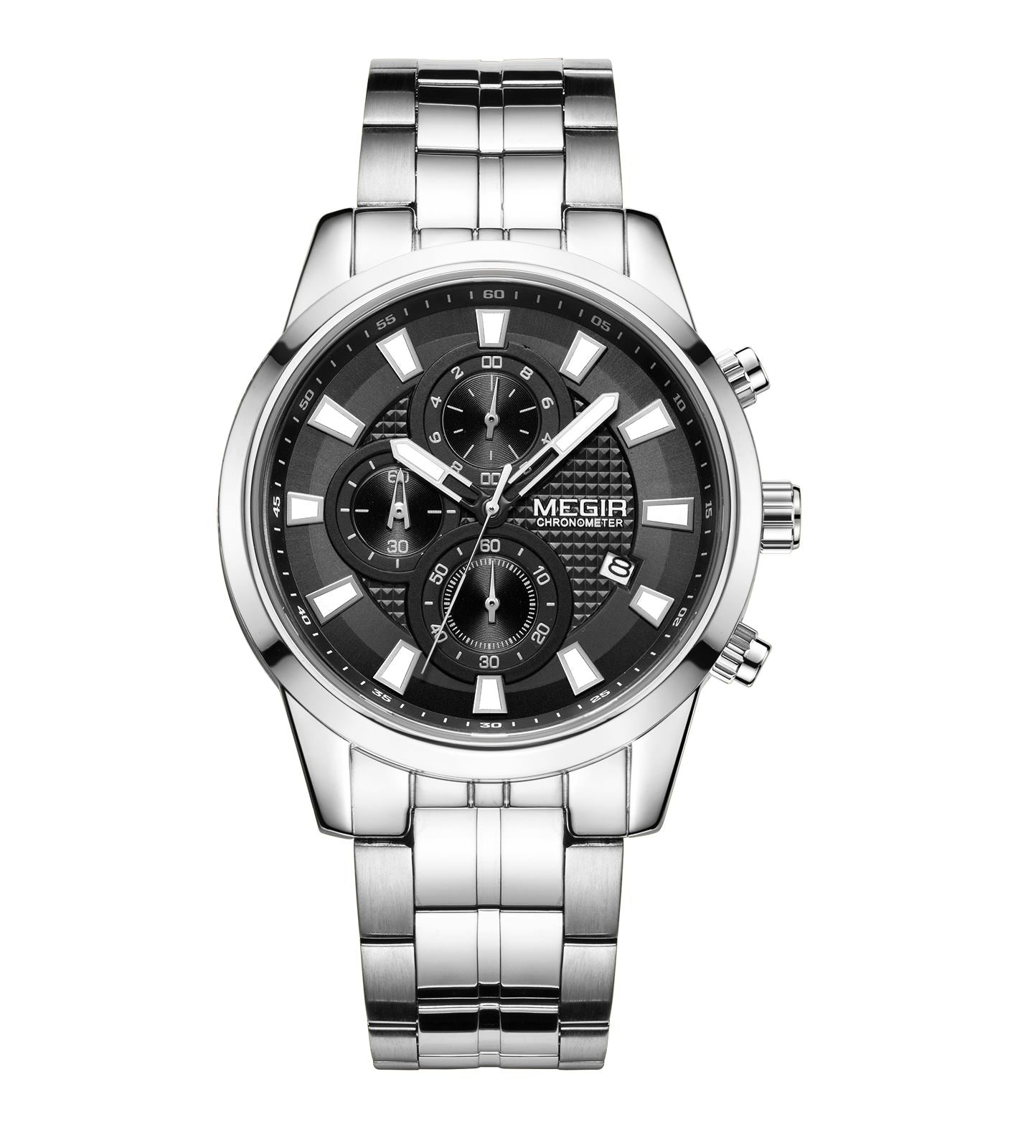 MEGIR  Men's Sport Wristwatch 2152