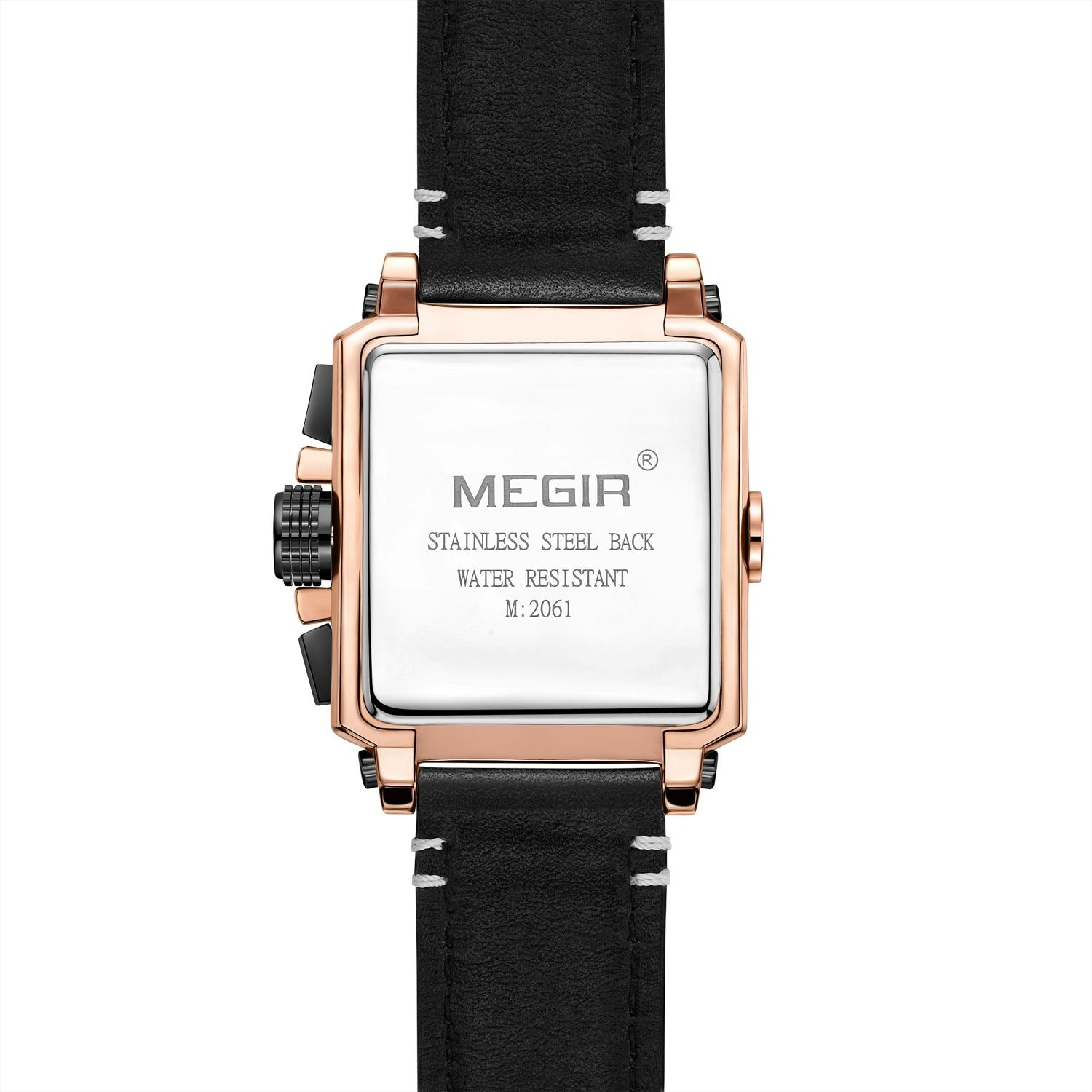 MEGIR men's creative watch, top brand luxury 2061 - MEGIR