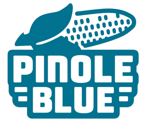 Pinole Blue Tortilla Factory