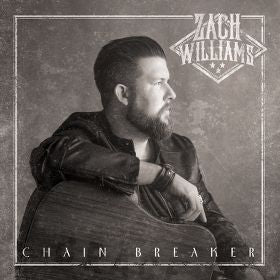 CD - Chain Breaker - Williams, Zach