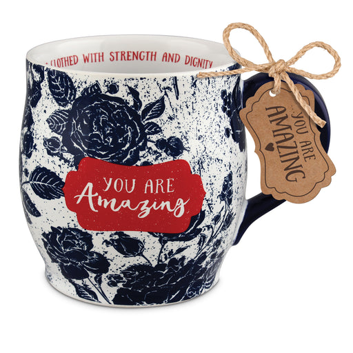 Mug-You Are Amazing-13 oz
