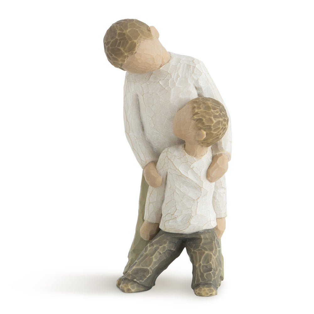 Figurine-Willow Tree-Brothers
