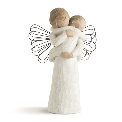 Figurine-Willow Tree-Angel's Embrace