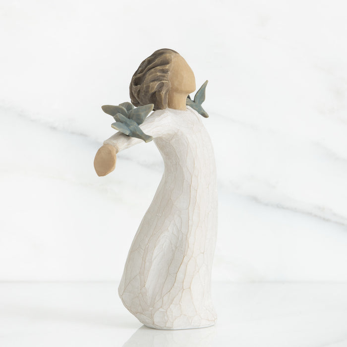 Figurine-Willow Tree-Happiness