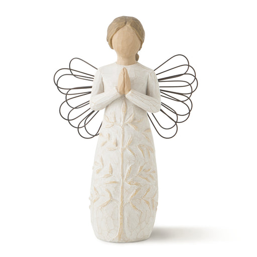 Figurine-Willow Tree-A Tree, A Prayer