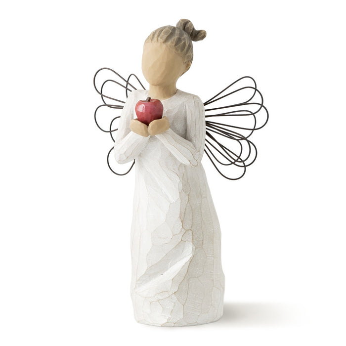 Figurine-Willow Tree-You're the Best Angel