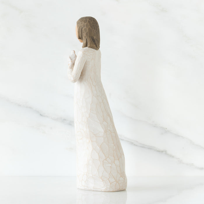 Figurine-Willow Tree-With Sympathy