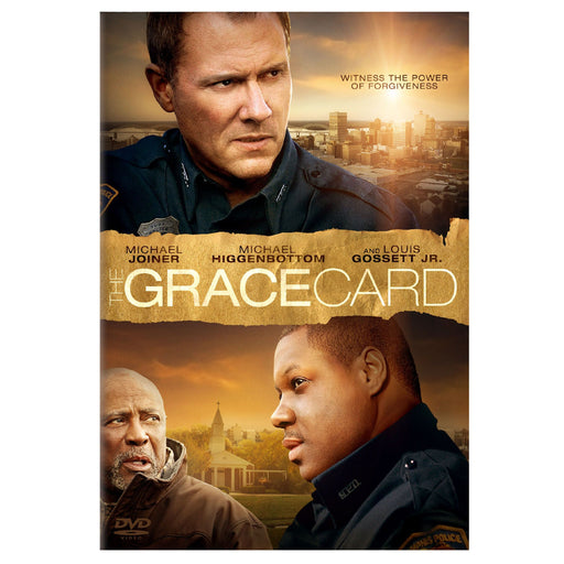DVD-Grace Card