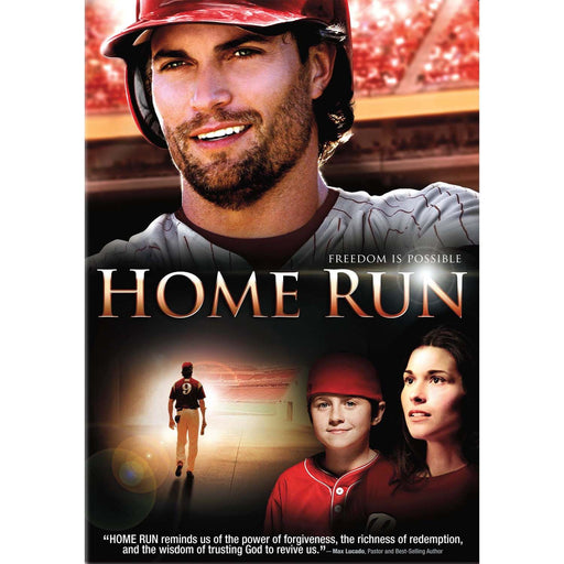 DVD-Home Run