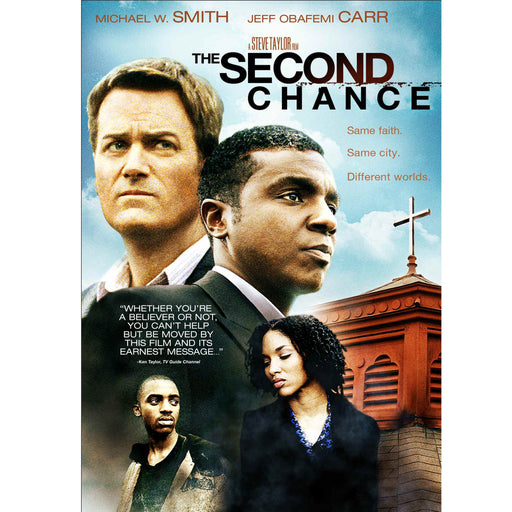DVD-The Second Chance