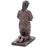 Figurine-Nurse Praying-Bronze Resin