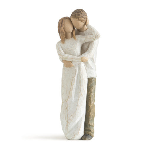 Figurine- Willow Tree- Together