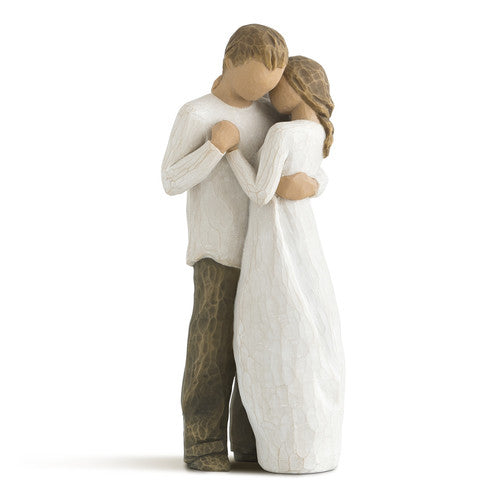 Figurine-Willow Tree-Promise