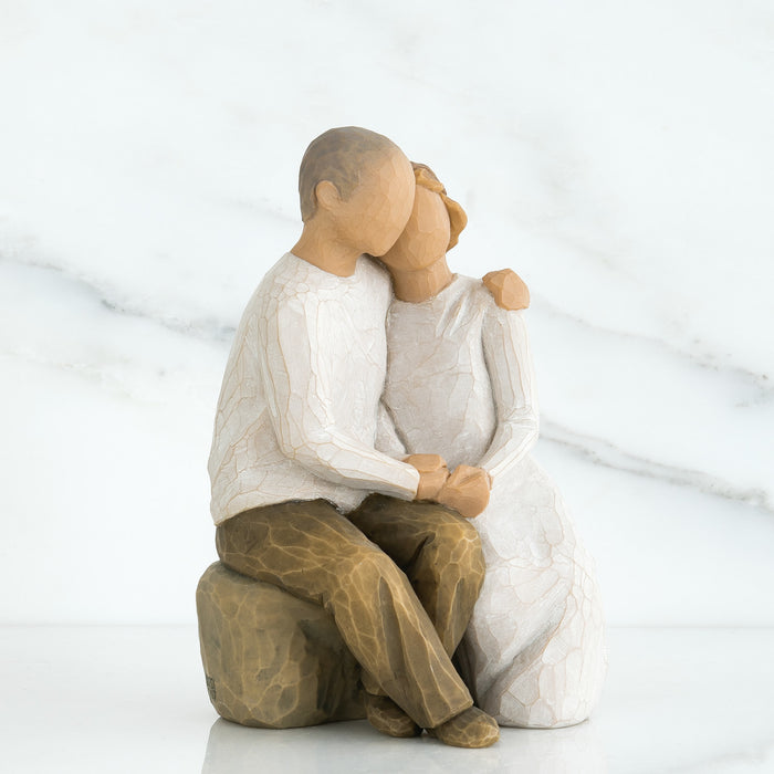 Figurine-Willow Tree- Anniversary